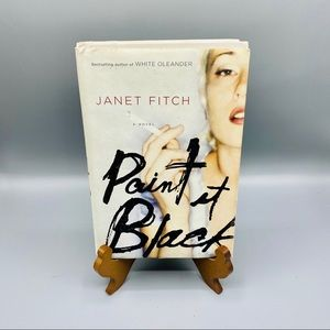 Paint It Black by Fitch, Janet Book